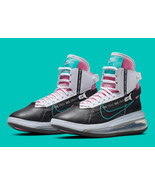 """NIKE AIR MAX 720 SATURN SIZE 7.5 TO 13.0 """"MIAMI VIBES"""" NEW RARE SPACE AG... - $219.99"""