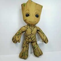 """Marvel Guardians of the Galaxy 19"""" Baby Groot Plush Large Soft Pillow Tree - $19.79"""