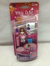 My Life As Pretty Ballerina Mega Blocks - $4.27