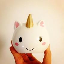 Cute 3D Unicorn Coffee Milk Mug Cup Water Mug Cup Ceramic Cup - $8.03