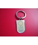 USA Olympic Key Ring - $12.00