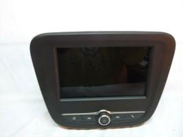 2018 Chevrolet Equinox Display Screen Monitor & Controls 84491778 IOD18 - $64.86
