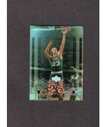1999-00 Upper Deck History Class # HC20 Larry Bird Boston Ce - $2.99