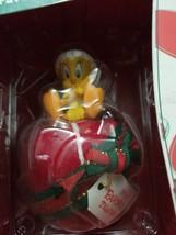 Warner Brothers Tweety My Favorite Teacher Christmas Ornament - $14.36