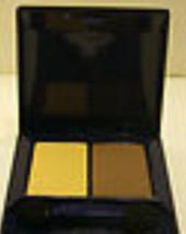 Avon True Color Powder Eyeshadow Duo Classic Neutral Medium - $14.99