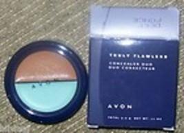 Avon Truly Flawless Concealer Duo Medium - $14.99