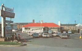 Gateway Restaurant and Gift Shop, near Delaware... - $5.99