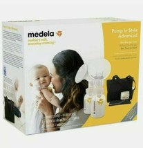 Medela Pump in Style Advanced Electric Breast Pump With International Ad... - $233.74