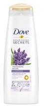 Dove Nourishing Rituals Thickening Shampoo With Lavender Oil, 12 Fl. Oz. - $7.95