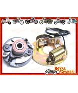ROYAL ENFIELD C.B. PLATE, CAM & GOVERNOR ASSEMB... - $44.99