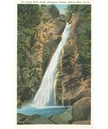 Glen Ellis Falls, Pinkham Notch, White Mts. NH, 1920s unused Postcard  - $5.99
