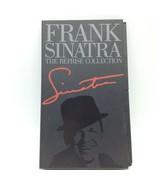 Frank Sinatra The Reprise Collection 4 Disco CD Caja Souvenir Folleto - $14.66