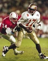 Charlie Ward 8X10 Photo Florida State Seminoles Fsu Picture Ncaa Football Action - $3.95