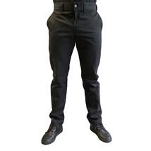 Dickies 803 Slim Skinny Work Pant Black - $55.69