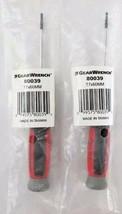 GearWrench T7  x 60MM Torx Screwdriver 80039 2PKS - $2.97