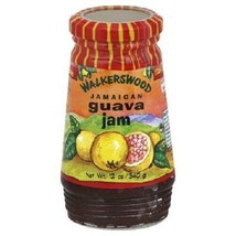 Walkerswood Jamaican Guava Jam 12 oz (Pack of 6) - $39.99