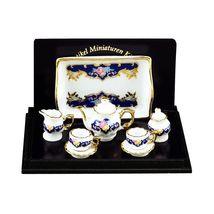 13466 tea set baronesse royal blue 1 thumb200