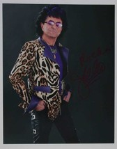 """Jim Peterik Signed Autographed """"Survivor"""" Glossy 8x10 Photo - $29.99"""