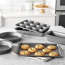 Nonstick Bakeware Set 6-Piece AmazonBasics - $34.98