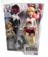 Marvel Rising Secret Warriors Secret Identity GHOST-SPIDER Gwen Stacy Do... - $30.99