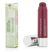 Clinique Chubby Stick Cheek Colour Balm in Plumped Up Peony - NIB - $22.98