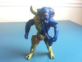 1993 Bandai Mighty Morphin Power Rangers Deluxe Evil Space Aliens Goo Fi... - $11.81