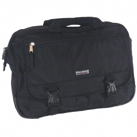 Black Messenger Bag NWT