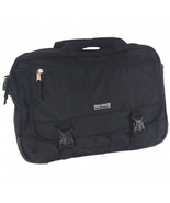 Black Messenger Bag NWT - $18.99