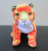 Ty Beanie Baby Zodiac Tiger NO TAG - $6.92