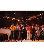 Art print POSTER Finale at Live Aid Concert - $2.96+