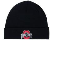 New Ncaa Ohio State Buckeyes Youth Basic Cuff Knit Cap - $5.00