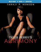 Tyler Perry's Acrimony [Blu-ray + DVD + Digital]