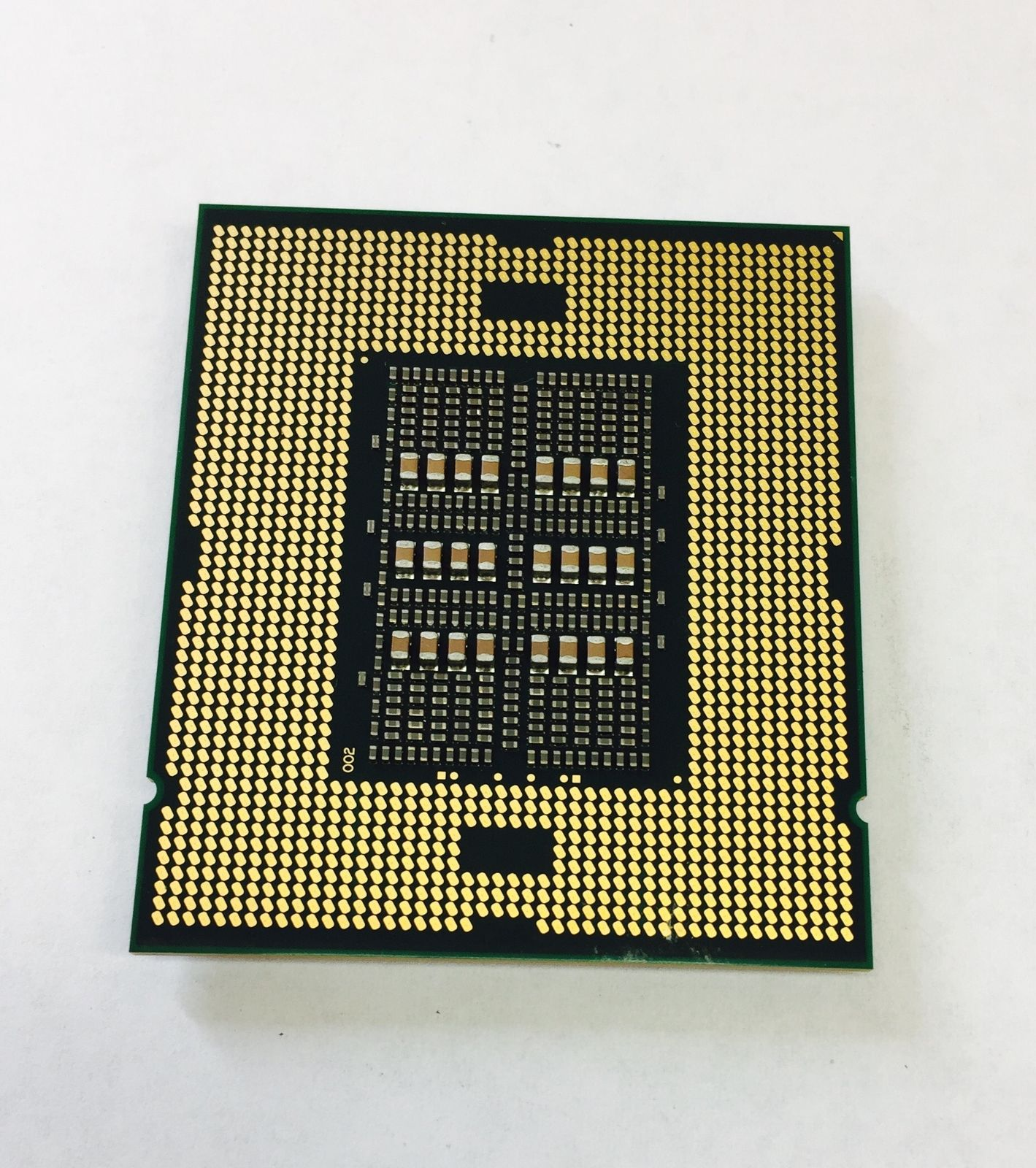 Primary image for Intel SLBRK E7520 QC 1.86GHZ/18MB processor