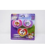 Regent Baby Products Nickelodeon Paw Patrol Pacifiers w/ Covers - Set of... - $14.24