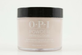 OPI Powder Perfection- Dipping Powder, 1.5oz - Samoan Sand- DPP61A - $19.99