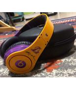 Kobe Bryant Beats by Dr.dre Limited Headphones Rare - $599.99