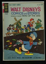 Walt Disney's Comics and Stories #288 VG 1964 Gold Key Carl Barks Comic Book - $8.90