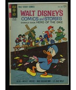 Walt Disney's Comics and Stories #288 VG 1964 Gold Key Carl Barks Comic ... - $8.90