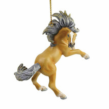 Voodoo Painted Pony Ornament - $25.95