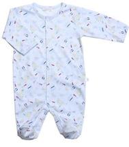 Le Top Tools Preemie Baby Footie Sleeper & Matching Hat - $24.00