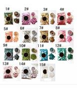 14 Styles eye glitter Eyeshadow makeup Shimmer Beauty cosmetic make up g... - $4.40+