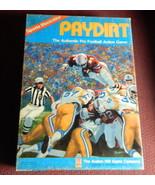 Paydirt Vintage 1986 Board Game - $49.00