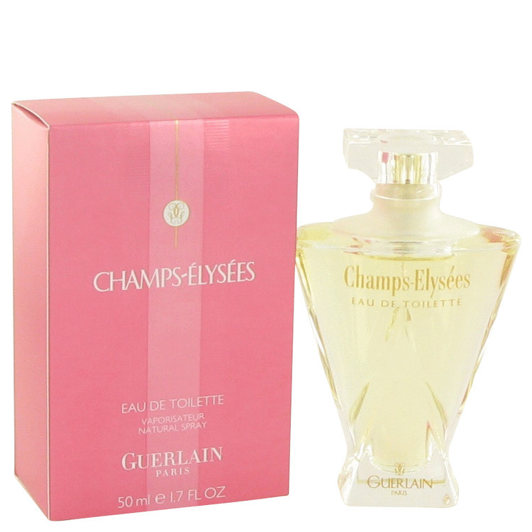 Guerlain champs elysees 1.7 oz edt perfume