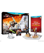Disney Infinity 3.0 Star Wars Starter Pack - NINTENDO WII U  (NEW) - $25.00