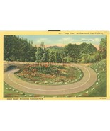 Loop Over on Newfound Gap Highway, Great Smoky Mountains National Park p... - $4.99