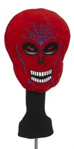 Red Skull Creative Covers Golf 460CC Driver Cover - $22.72