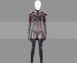 Fate/Grand Order Lancer Scathach Stage 2 Cosplay Costume for Sale - $145.00