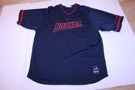 Men's Atlanta Braves M Warmup Jersey Nike - $28.04