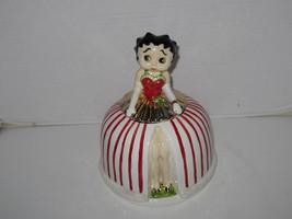 Vintage Betty Boop Cookie Jar - $49.99