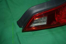 2008-13 Infiniti G37 Coupe Tail Light Lamp Passenger Right RH image 3